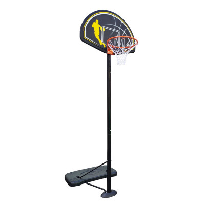 Баскетбольная мобильная стойка STAND44HD2 112*72см фотография товара