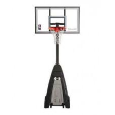 Баскетбольная мобильная стойка SPALDING THE BEAST JR фотография товара
