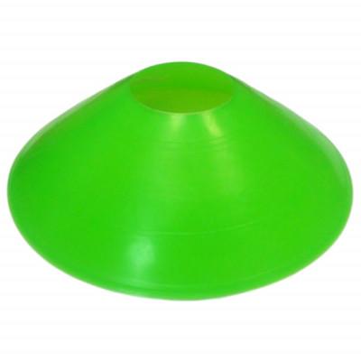 Фишка разметочная 5 см зелёная фотография товара