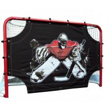 Имитатор вратаря для хоккейных ворот детский