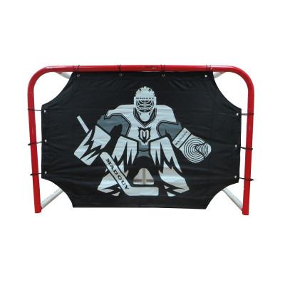 Имитатор хоккейного вратаря фотография товара