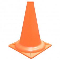 Конус разметочный 32 см оранжевый фотография товара