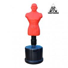 Манекен для бокса Boxing Punching Man-Medium красный