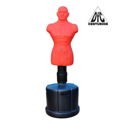 Манекен для бокса Boxing Punching Man-Medium красный фотография товара