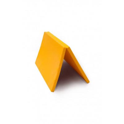 Мат складной (2-х секционный) 1,00х1,23х0,04 м фотография товара