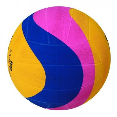 Мяч тренировочный для водного поло фотография товара