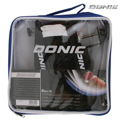 Сетка для настольного тенниса с креплением DONIC RALLEY фотография товара