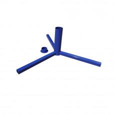 Стаканы с крышками на стойки для пляжного волейбола фотография товара