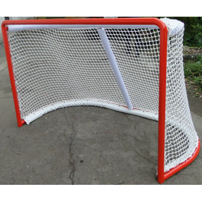 Защита на хоккейные ворота (отбойник) фотография товара