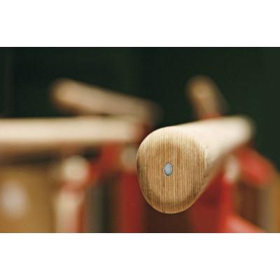 Жерди деревянные для женских брусьев фотография товара