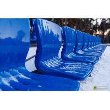 Сиденья пластиковые для трибун 10 шт