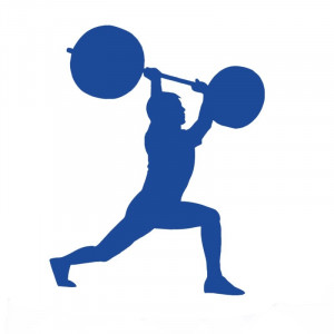 Тяжёлая атлетика