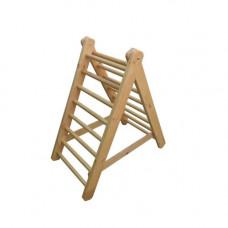 Лестница-стремянка детская 1,0х0,8м