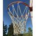 Сетка баскетбольная диаметр 4,5 мм фотография товара