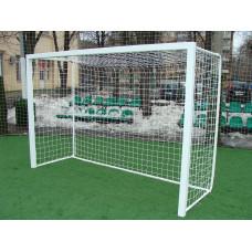 Алюминиевые ворота мини-футбол разборные