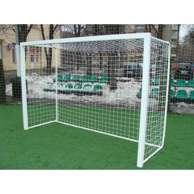 Алюминиевые ворота мини-футбол разборные фотография товара