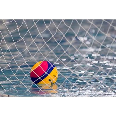 Сетка для ворот (водное поло) 3,0 мм фотография товара