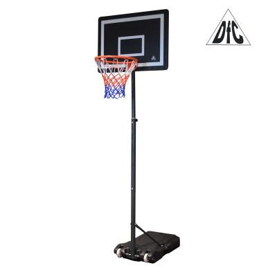 Мобильная баскетбольная стойка KIDSD 80*58 см фотография товара
