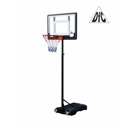 Мобильная баскетбольная стойка KIDSE 80*58 см фотография товара