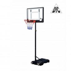 Мобильная баскетбольная стойка KIDSE 80*58 см