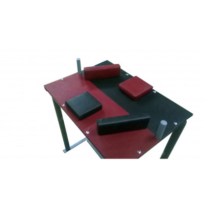 Стол для армрестлинга фотография товара