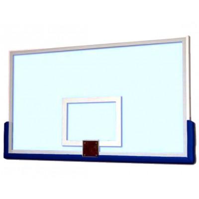 Защита мягкая на баскетбольный щит фотография товара