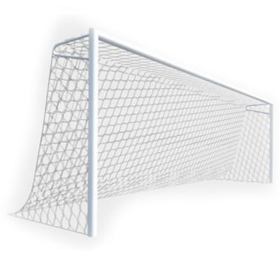 Сетка для футбольных ворот (7,50х2,50 м) 2,6 мм фотография товара