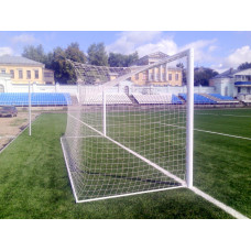 Сетка для футбольных ворот (7,50х2,50 м) 5,0 мм