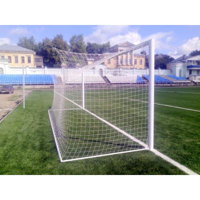 Сетка для футбольных ворот (7,50х2,50 м) 5,0 мм фотография товара