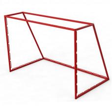 Ворота хоккейные разборные 183х122см