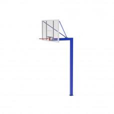 Стойка баскетбольная для улицы вынос 1,2 м