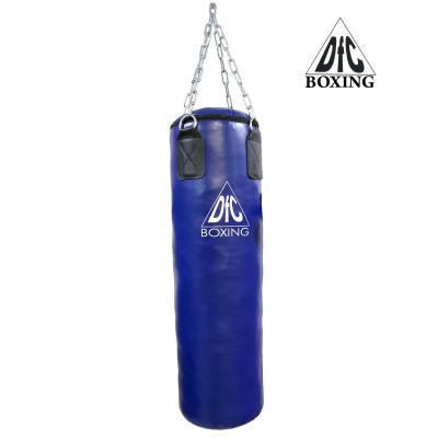 Боксёрский мешок DFC HBPV5,1 150х30 см 50 кг фотография товара