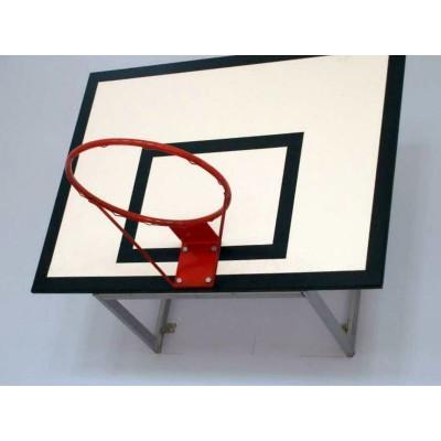 Ферма баскетбольная для тренировочного щита вынос 0,5м фотография товара
