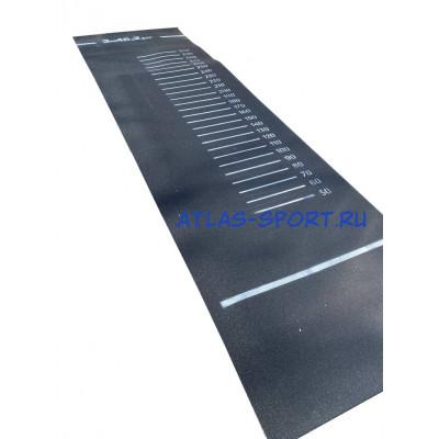 Дорожка для прыжков в длину с шагом 10 см фотография товара