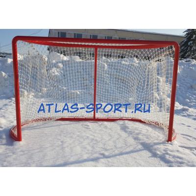 Ворота хоккейные игровые фотография товара