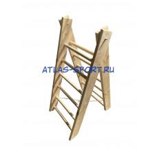 Лестница-стремянка детская 1,0х0,8м фотография товара