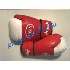 Перчатки боксерские Ronin Attack Y716 фотография товара