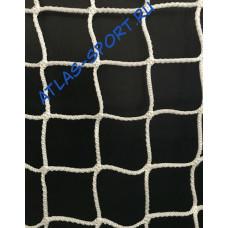 Сетка для хоккейных ворот диаметром 3,0 мм