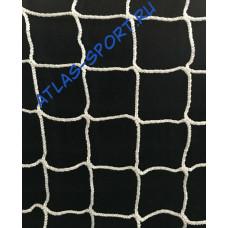 Сетка для хоккейных ворот диаметром 2,6 мм