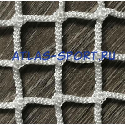 Сетка заградительная ячейка 20 мм диаметр 2,6 мм фотография товара