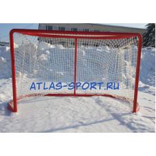 Ворота хоккейные игровые
