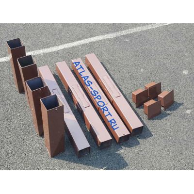Комплект для бетонирования фотография товара