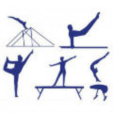 Гимнастическое оборудование