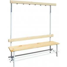 Скамейки для раздевалки
