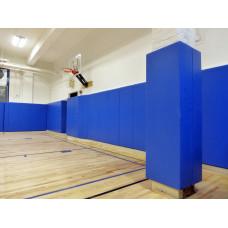 Протекторы настенные для спортивных залов