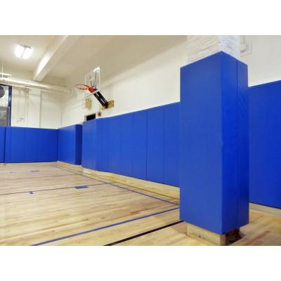 Протекторы настенные для спортивных залов фотография товара