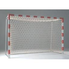 Сетка для ворот мини-футбола, шестигранная 5,0мм