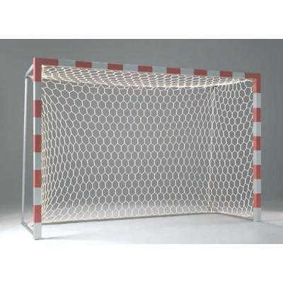 Сетка для ворот мини-футбола, шестигранная 5,0мм фотография товара