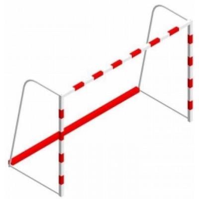 Ворота для мини-футбола с противовесами фотография товара