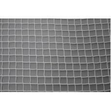 Сетка заградительная ячейка 100 мм диаметр 5 мм